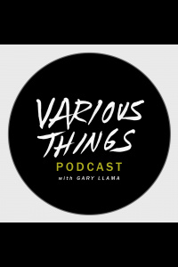 Various Things Podcast