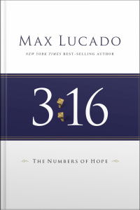3:16: The Numbers Of Hope [abridged]
