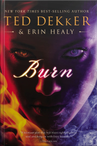 Burn: Audio Book