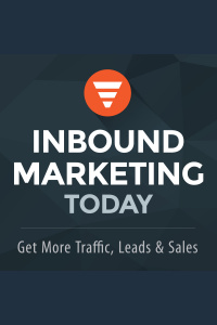 Inbound Marketing Today With Neil Brown. Get More Traffic, Leads And Sales Online.