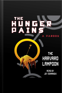 The Hunger Pains: A Parody