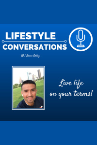 Lifestyle Conversations | Health | Wealth | Entrepreneurship | Success
