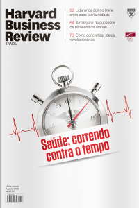 Harvard Business Review Brasil - Agosto de 2019