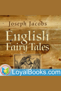 English Fairy Tales By Joseph Jacobs