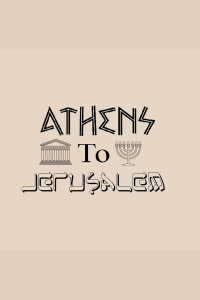 Politics And Government In The Bible - Athens To Jerusalem