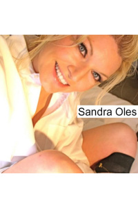 I Am Sandra Oles And Youre Not...