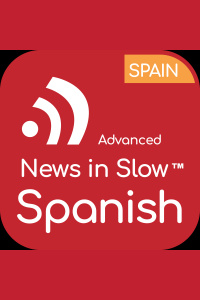 Advanced Spanish
