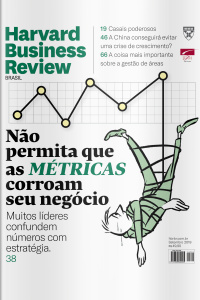 Harvard Business Review Brasil - Setembro de 2019