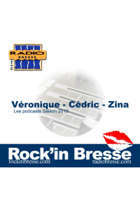 Les Podcasts De Rockin Bresse