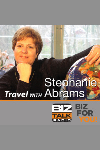 Travel With Stephanie Abrams