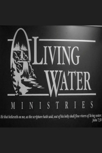 Living Water Ministries Podcast