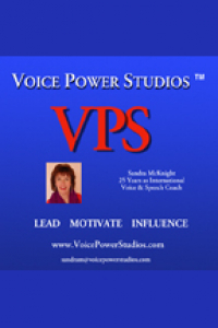 Voice Power Studios Podcasts