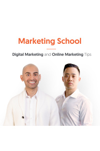 Marketing School | Digital Marketing | Online Marketing