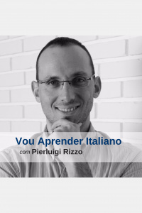 Vou Aprender Italiano - Podcast