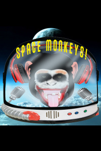 Space Monkeys Podcast