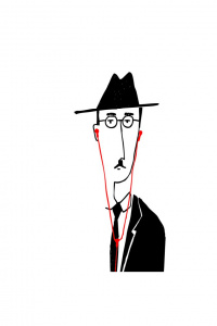 I Know Not What Tomorrow Will Bring - The Fernando Pessoa Audiotour [eng]