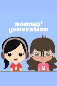 Noonas Generation - A Kpop Podcast