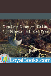 12 Creepy Tales By Edgar Allan Poe