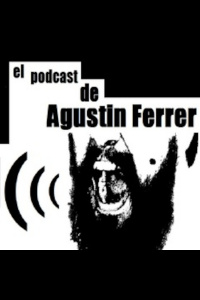 Agustin Ferrers Podcast