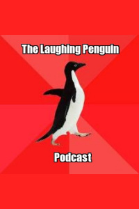 Laughing Penguin