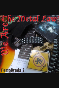 We Are The Metal Law!