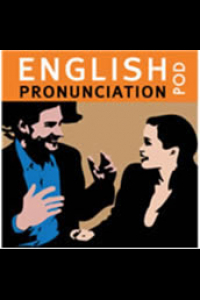 English Pronunciation Pod