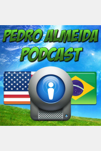 Pedro Almeida Podcast