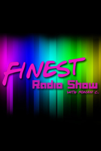 Finest Radio Show: Deep, Soulful  Underground House Music Podcast From Brazil!