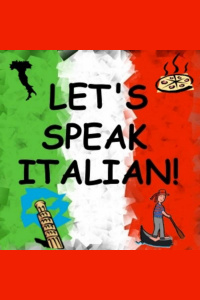 Lets Speak Italian!