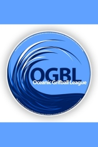 Oceanic Grifball Ride The Waves