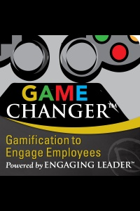 Game Changer | Employee Gamification | Internal Enterprise Gamification | Hosted By Jesse Lahey, Aspendale Communications