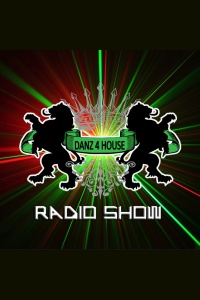 Danz 4 House Radio Show
