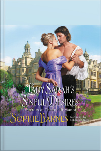 Lady Sarahs Sinful Desires