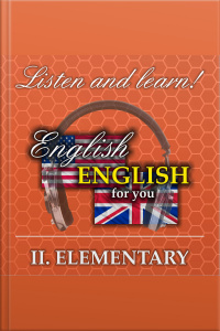 English For You II - Elementary