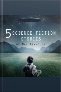 5 Science Fiction Stories