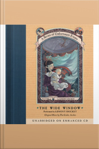 Series of Unfortunate Events #3: The Wide Window