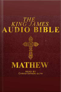 01 The Audio Bible - Mathew: New Testament