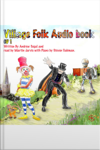 Clarissa The Clown And The Village Folk