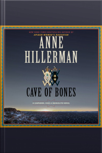 Cave Of Bones: A Leaphorn, Chee  Manuelito Novel