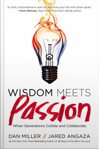 Wisdom Meets Passion: When Generations Collide And Collaborate