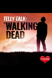 Telly Talk: The Walking Dead