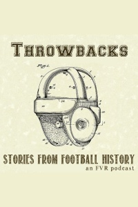 Throwbacks: Stories from Pro Football History