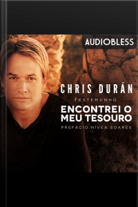 Chris Durán - Encontrei o Meu Tesouro