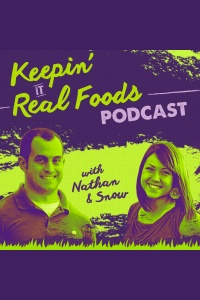 Keepin It Real Foods - Your Primal Health  Nutrition Prescription By Grassfed Farmacy