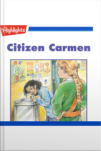 Citizen Carmen