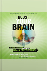 Boost Your Brain