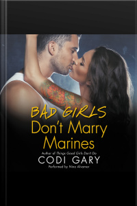 Bad Girls Dont Marry Marines