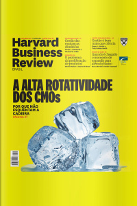 Harvard Business Review Brasil - Outubro de 2017