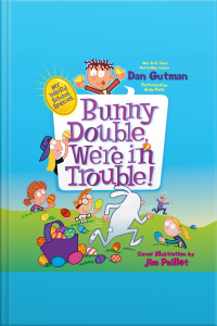 My Weird School Special: Bunny Double, Were in Trouble!