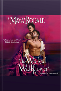 The Wicked Wallflower